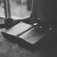 Responding to God's Character (James 1:17-18) ~ A Daily